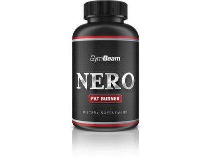 gymbeam fatburner nero