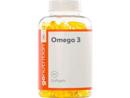 GoNutrition Omega 3