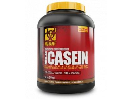 mutant micellar casein chocolate milk flavour 1.8 kg 4 lbs v0.00 ms