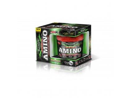 Amix Amino Tabs with CreaPep ®