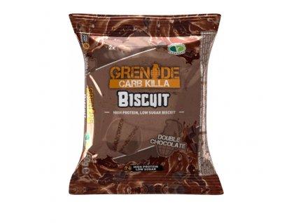 grenade biscuit