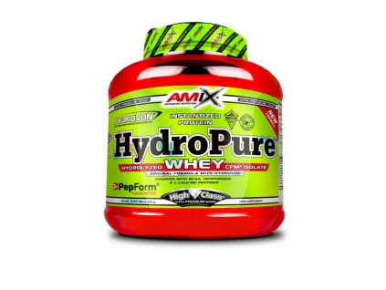 Amix™ HydroPure™ Whey Protein