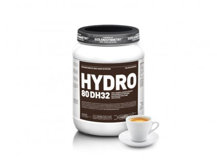 Sizeandsymmetry Hydro DH32 esspresso 225kg 800x572