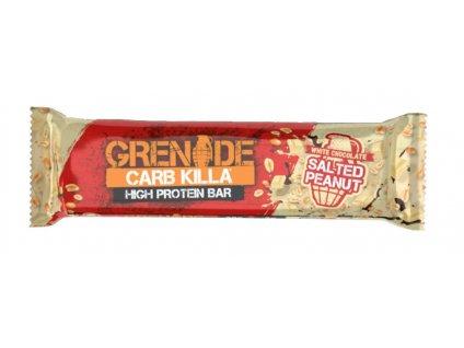 grenade killa cookie