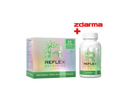 reflex nexgenPRO 90+omega90
