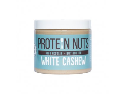 WhiteCashew bez pozadia