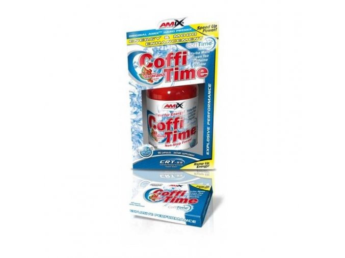 Amix CoffiTime® 90cps