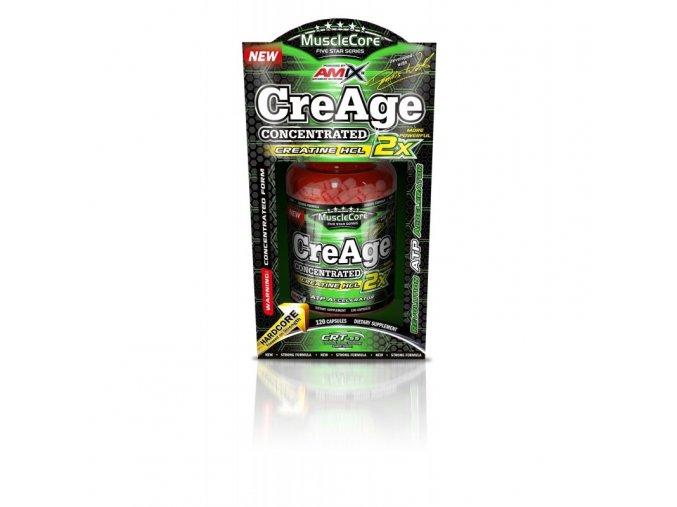 Amix CreAge™