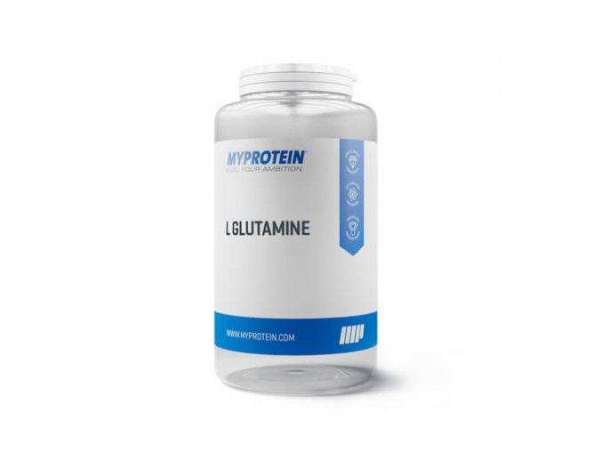 Myprotein L-glutamine 250 tablet