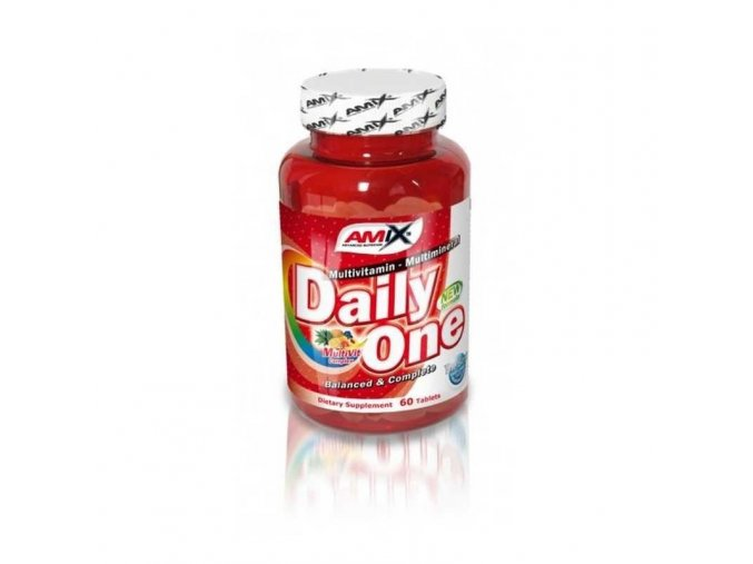 Amix Daily One 60tbl