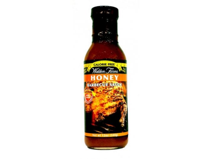 Walden Farms Barbecue Sauce - Honey