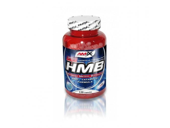 Amix HMB cps