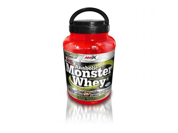 Amix Monster Whey®