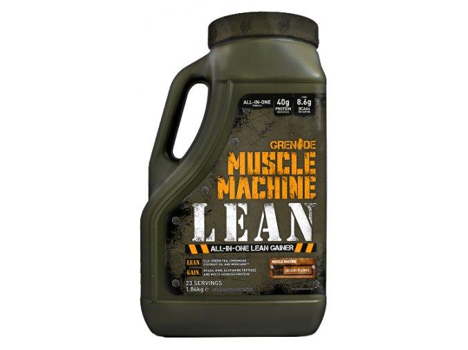 Grenade Muscle Machine Lean 1,84kg
