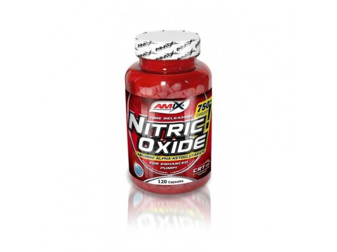 Amix Nitric Oxide cps.
