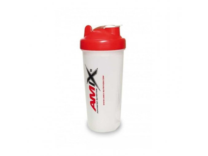 Amix Shaker Bottle New 600 ml