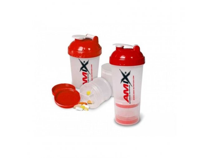 Amix Shaker Monster Bottle NEW