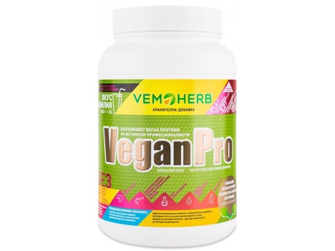 VemoHerb VeganPro 900 g
