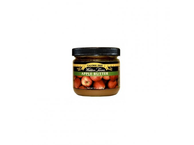 Walden Farms Apple Butter Jam 340 g