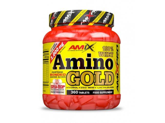 amix pro gold 1