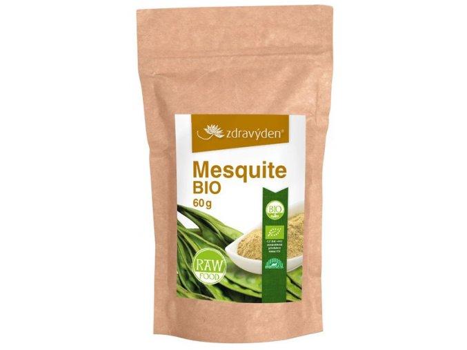 Zdravý den Mesquite BIO