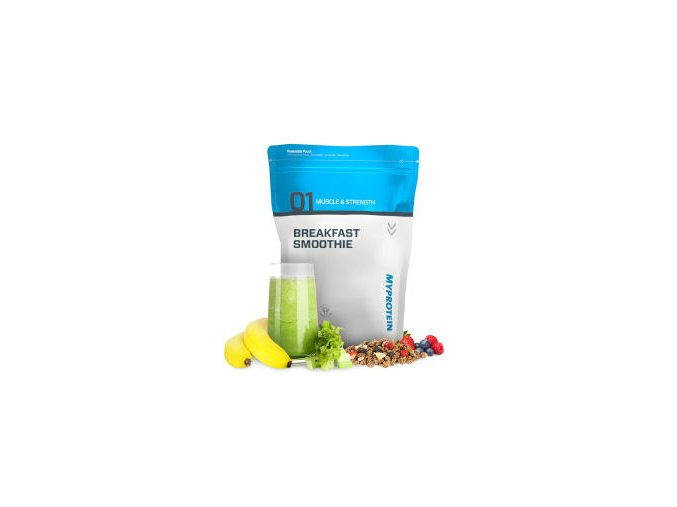 Myprotein Breakfast Smoothie 500g