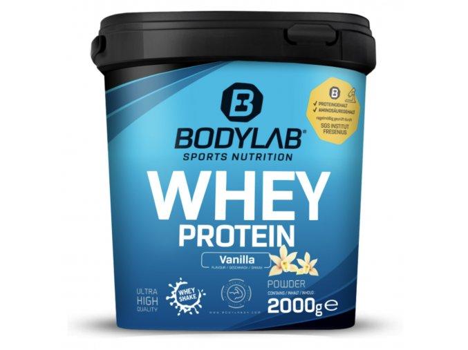 Bodylab Whey Protein 100 + Bodylab odměrka ZDARMA