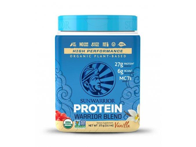 Sunwarrior Protein Blend Bio
