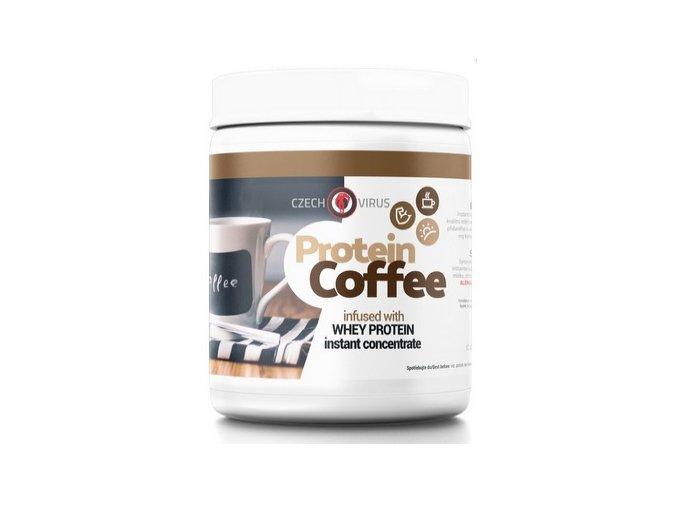 cv coffee