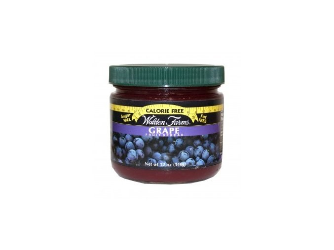 Walden Farms Grape Jam