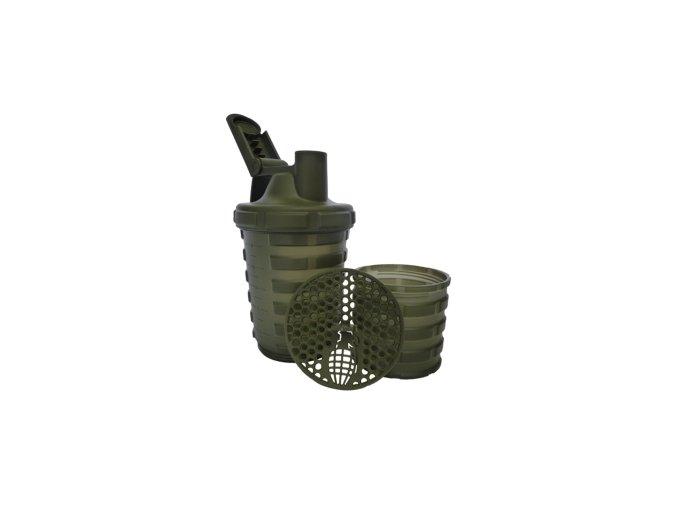 Grenade Shaker