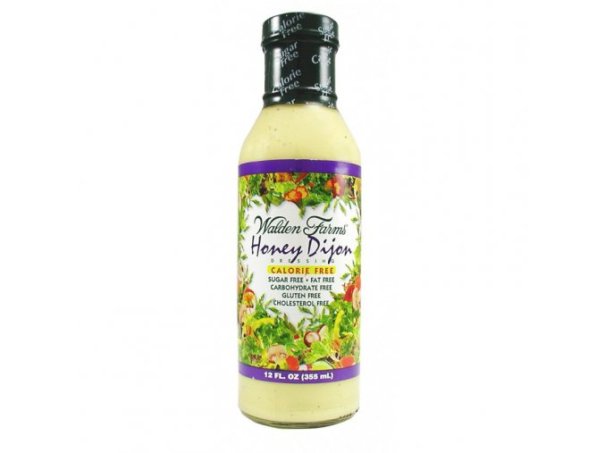 Walden Farms Honey Dijon Dressing 355 ml