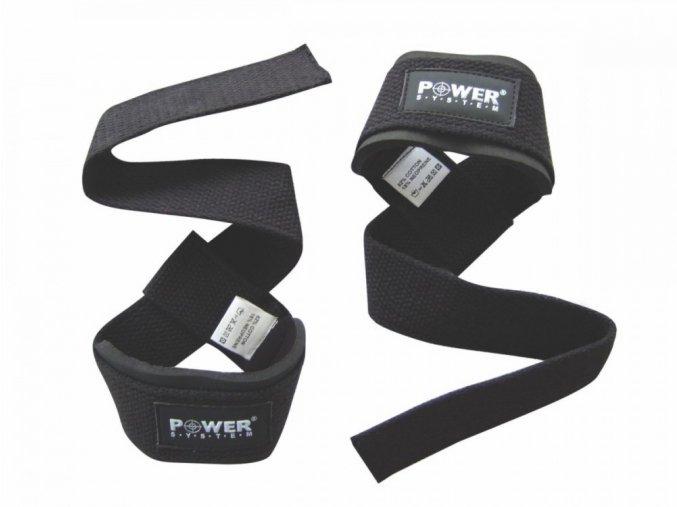 power system posilovaci trhacky power straps