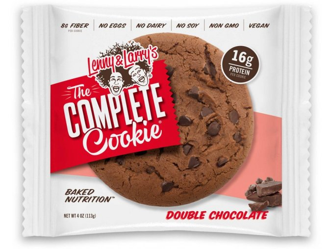 lenny larry s complete cookie 8