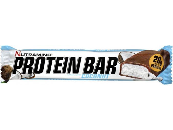 nutramino protein bar 3