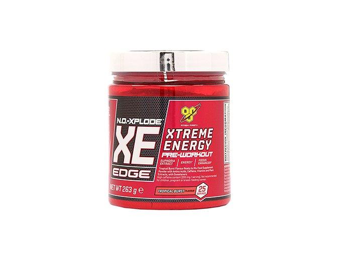 N.O. XPLODE XE™ EDGE