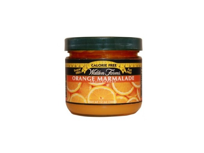 Walden Farms Orange Jam