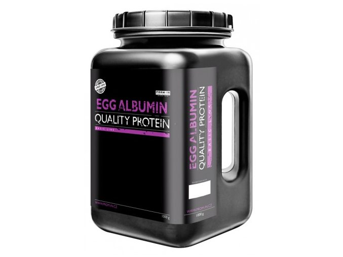 Prom-in EGG Albumin 1000 g