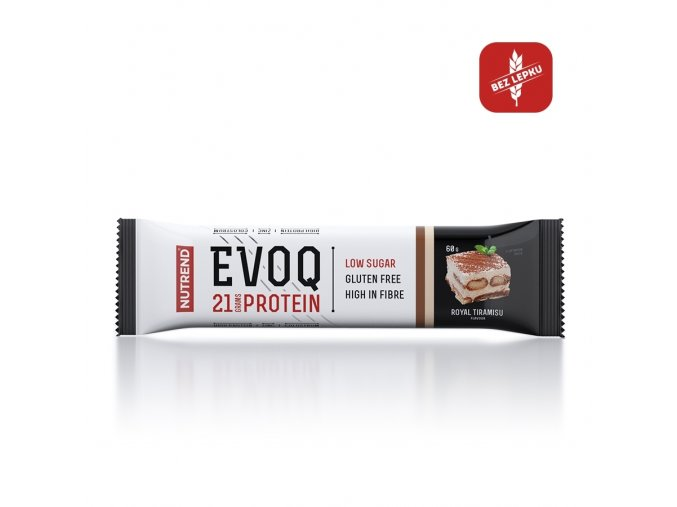 evoq bar royal tiramisu cz