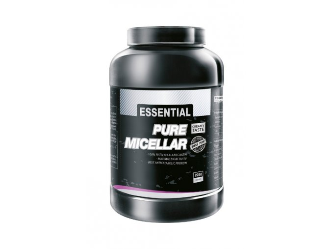 Prom-in Essential Pure Micellar Casein