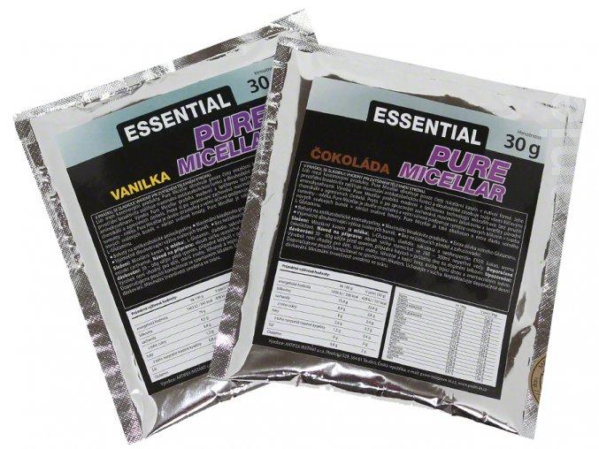 Prom-in Essential Pure Micellar 30 g - VZOREK