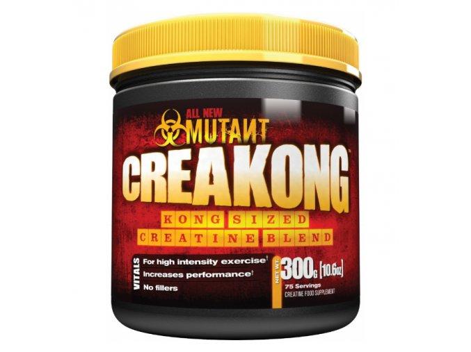 mutant crea