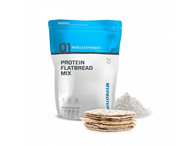 Myprotein Protein Flatbread Mix 500 g