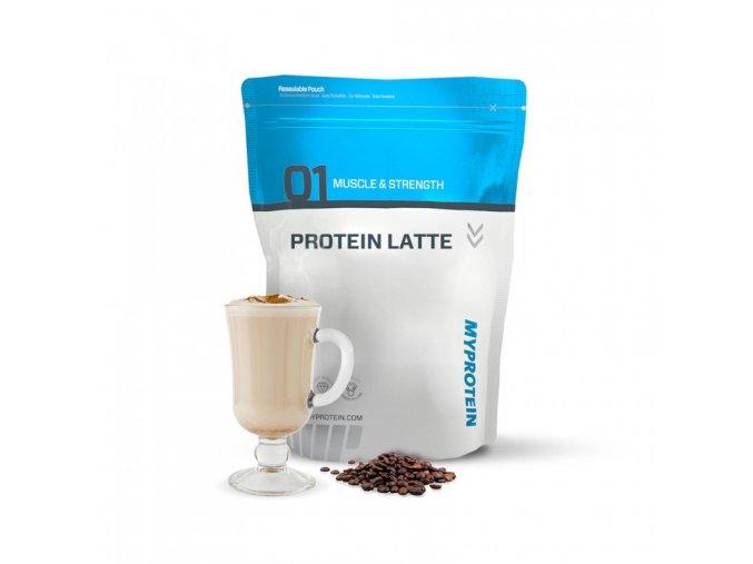 Myprotein Protein Hot Latte 1000 g