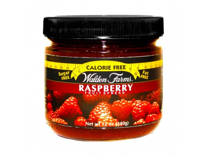 Walden Farms Raspberry Jam 340 g