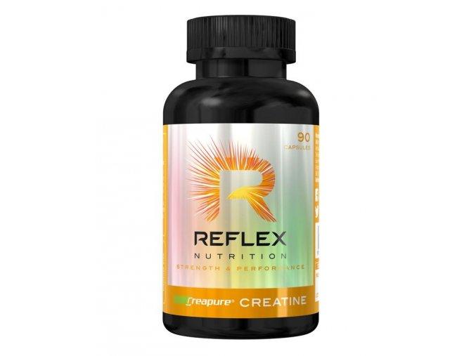 Reflex Nutrition Creapure Creatine 90 kapslí
