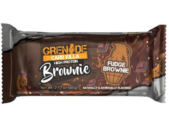 grenade carb killa brownie 3
