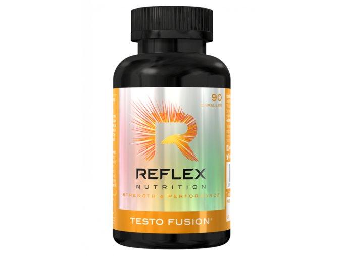 reflex testo