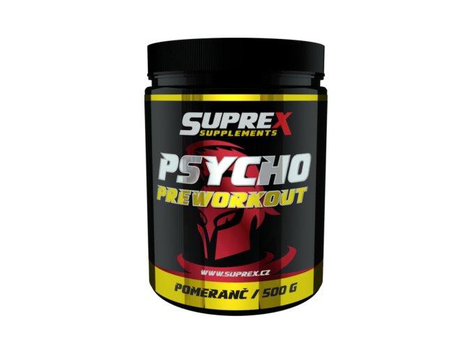 Suprex produktové střední 0001 Psycho 263x400