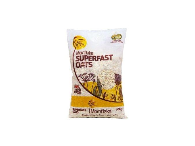Superfast Oats